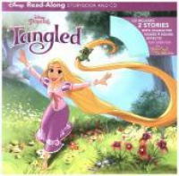 Tangled and tangled ever after read along