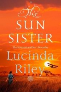 The sun sister. [6.]: Electra's story