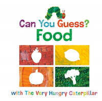 Can you Guess? Food