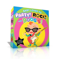 Baby Loves to Party! Rock! and Boogie!