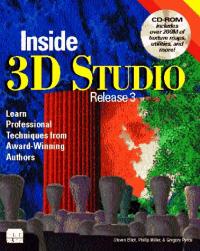 Inside 3D Studio