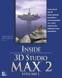 Inside 3D Studio Max 2