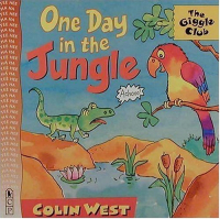 One day in the jungle