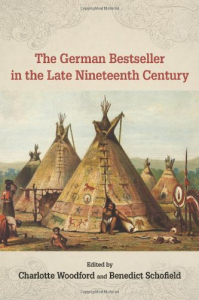 The German bestseller in the late nineteenth century