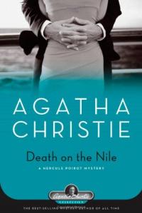 Death on the Nile : a Hercule Poirot mystery / Agatha Christie