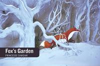 Fox's garden