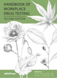 Handbook of workplace drug testing