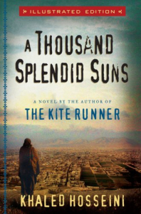 A thousand splendid suns / Khaled Hosseini.