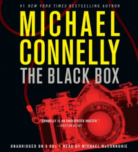 The black box [audioregistrazione]