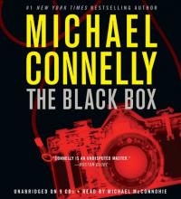 The black box [audioregistrazione]