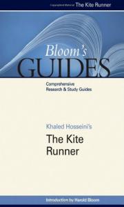Khaled Hosseini's the kite runner