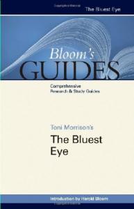 Toni Morrison's the bluest eye