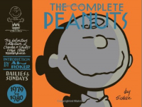 The complete Peanuts / Charles M. Schulz. 1979 to 1980