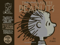 The complete Peanuts / Charles M. Schulz. 1981 to 1982