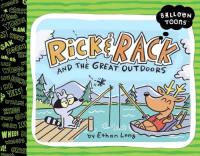 Rick & Rack and the great outdoors