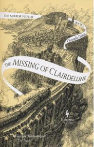 Book 2: The missing of Clairdelune