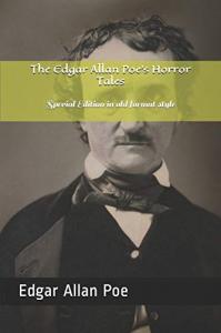 The Edgar Allan Poe's Horror Tales