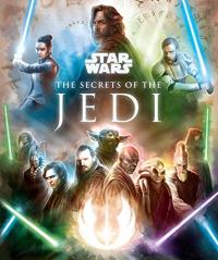 The secrets of the Jedi