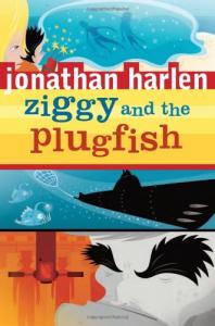 Ziggy and the plugfish