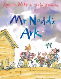 Mr Nodd's Ark