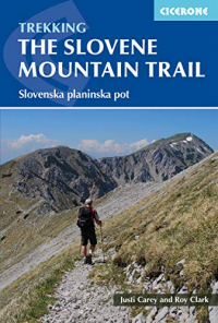 The Slovenian mountain trail