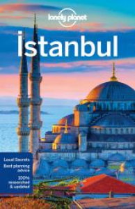 Istanbul / this edition written and researched by Virginia Maxwell, James Bainbridge
