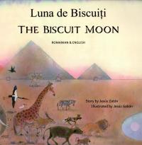 Luna de Biscuiți