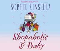 Shopaholic & baby [audioregistrazione]