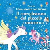 Il compleanno del piccolo unicorno