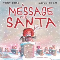 A message for Santa