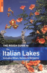 The rough guide to Italian lakes