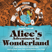 Alice's adventures in Wonderland [Audioregistrazione] / Lewis Carroll