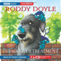 The giggler treatment [Audioregistrazione] / Roddy Doyle ; read by Tommy Tiernan