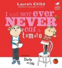 I will not ever nerver eat a tomato