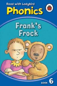 Frank's Frock
