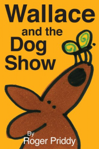 Wallace and the dog show