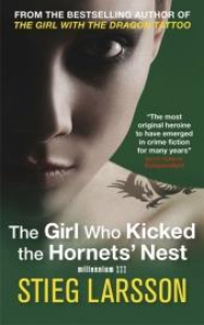 [3]: The girl who kicked the hornets' nest