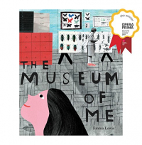 The museum of me / Emma Lewis