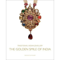 The golden smile of India