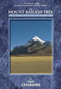 The Mount Kailash trek