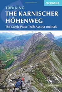 The Karnischer Höhenweg