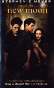 The Twilight saga. [2]: New moon