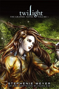Twilight : the graphic novel. Volume 1 / Stephenie Meyer ; art and adaption by Young Kim
