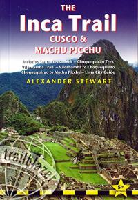 The Inca trail, Cusco & Machu Picchu