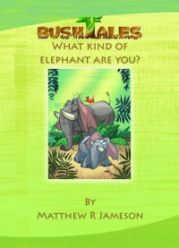What kind of elephant are you?