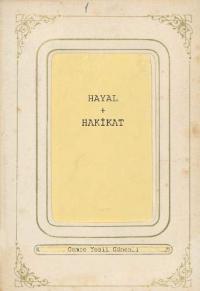 Hayal & Hakikat