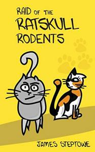 Raid of the ratskull rodents