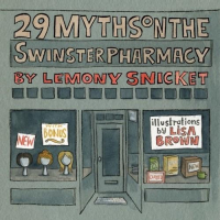 29 myths on the Swinster pharmacy