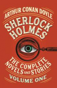 Sherlock Holmes : the complete novels and stories / by Arthur Conan Doyle. Volume 2.