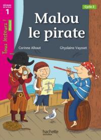 Malou le pirate
